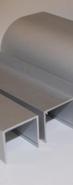 Алюминиевый профиль 25мм