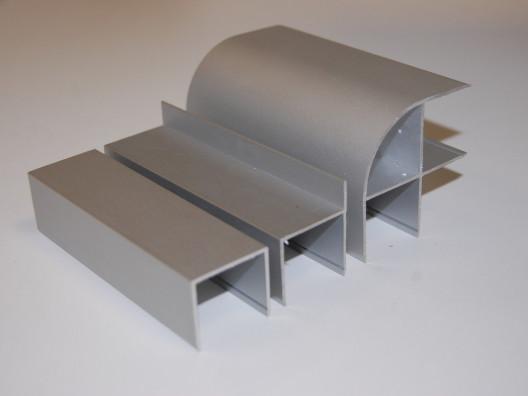 Основные преимущества алюминиевого профиля
