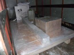 Заказ сантехнических перегородок, объект 3377
