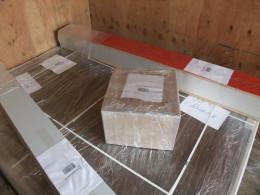 Заказ сантехнических перегородок, объект 3532