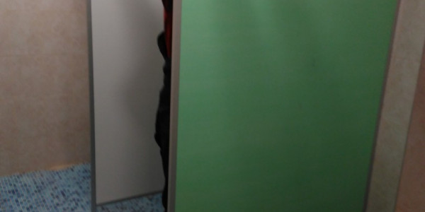 Заказ сантехнических перегородок Заказ сантехнических перегородок, объект 3535