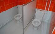 ООО Велес - производство и установка сантехнических перегородок